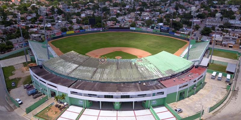 Estrellas stadium
