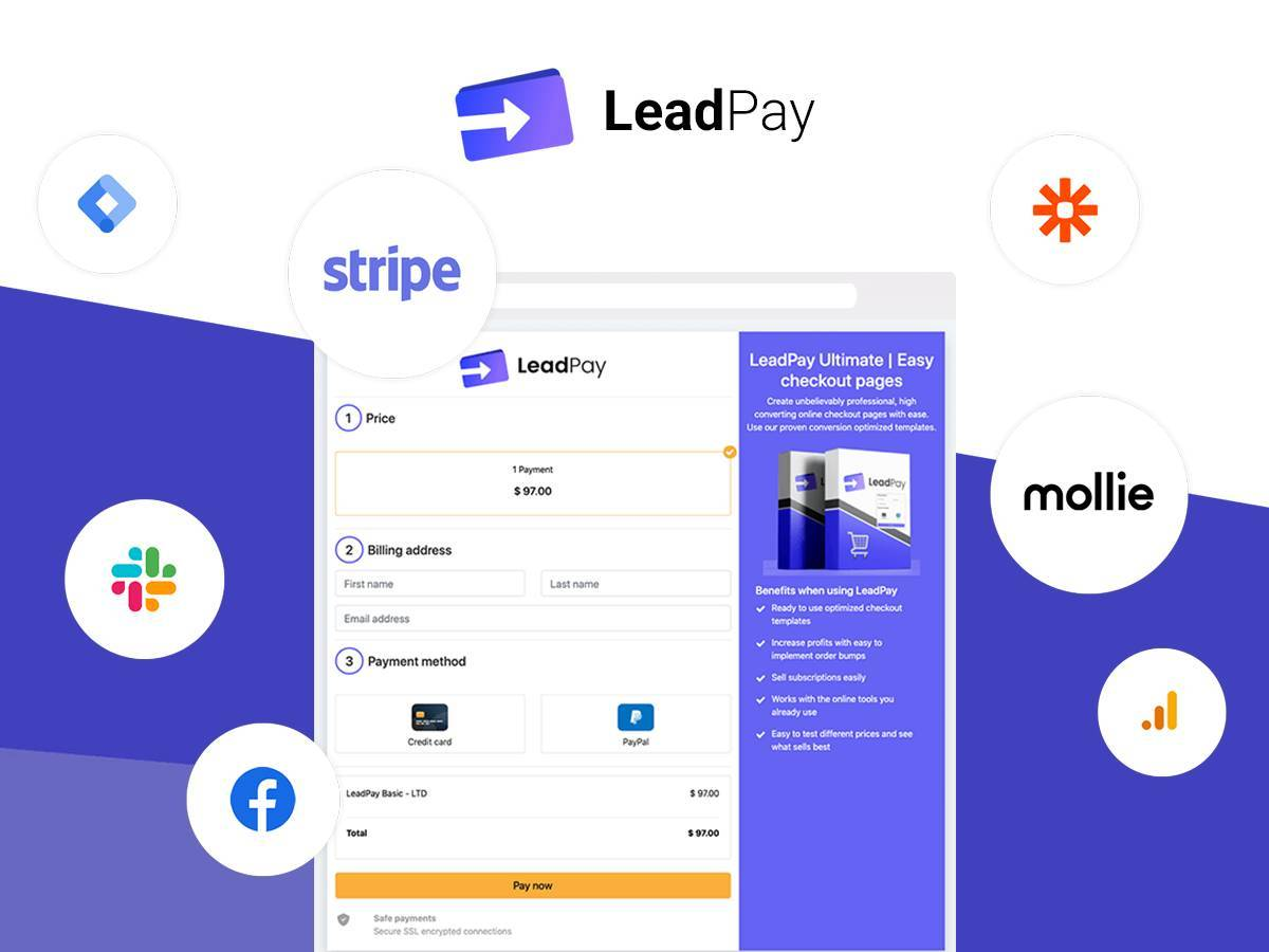 LeadPay