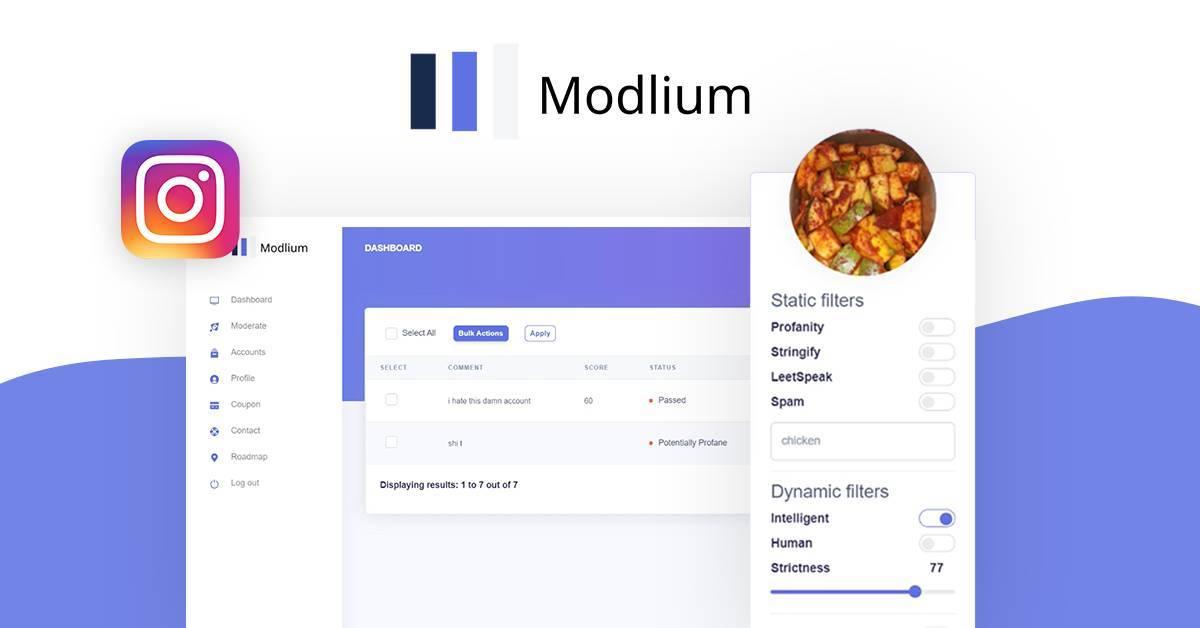 Modlium