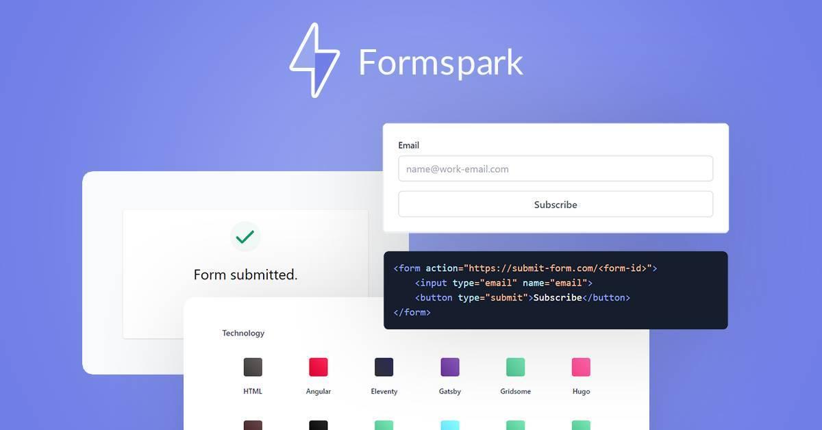 Formspark