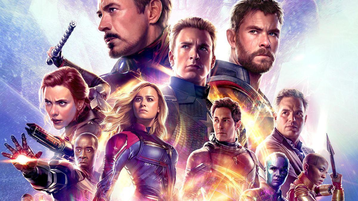 Avengers Endagame Bluray720p Avenger Endgame Watch Online 2019