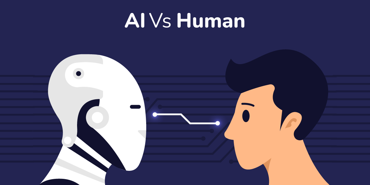 Will AI replace content writers and copywriters?