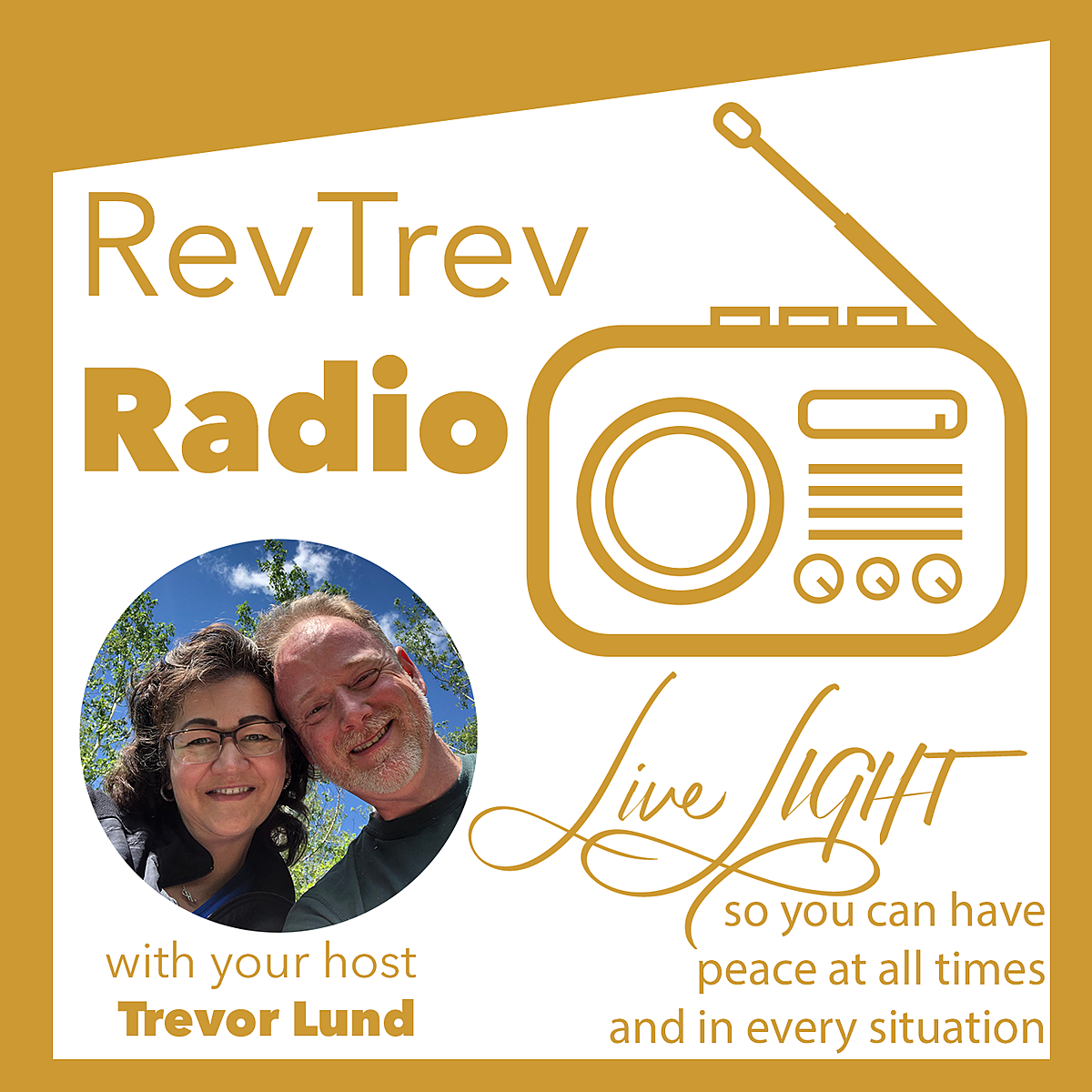 RevTrev Radio