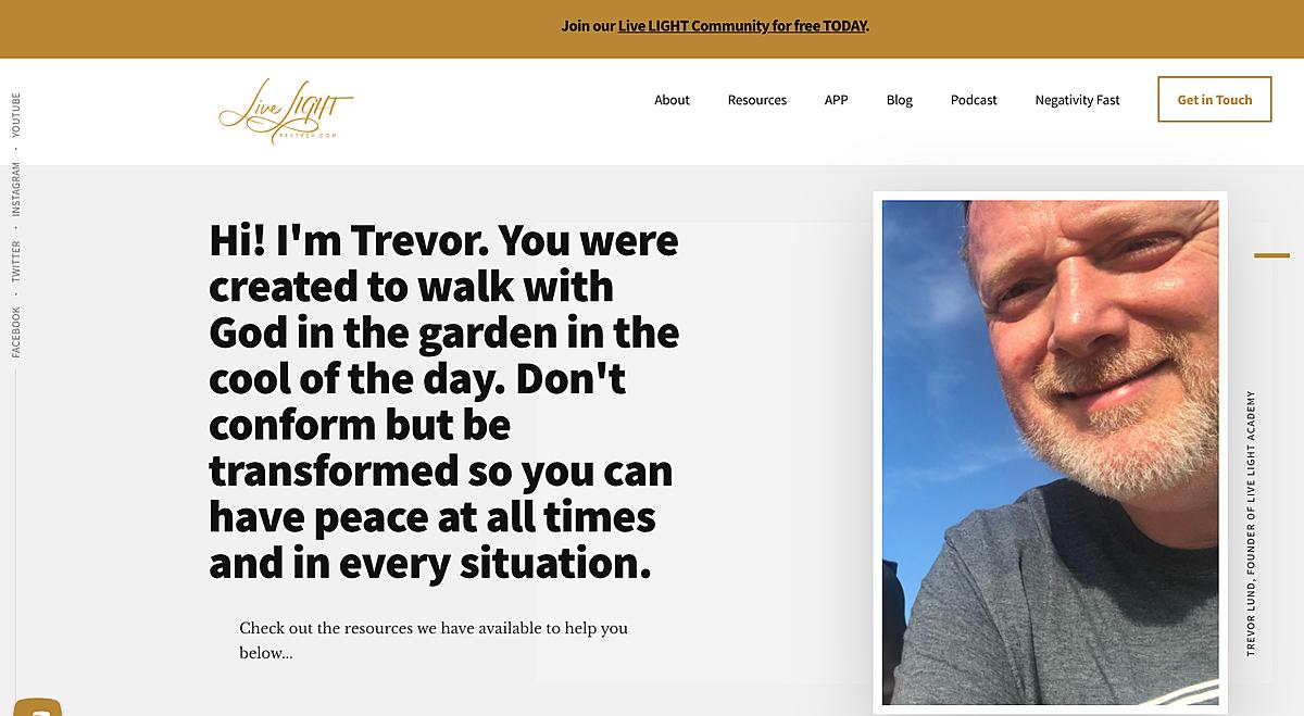 RevTrev.com