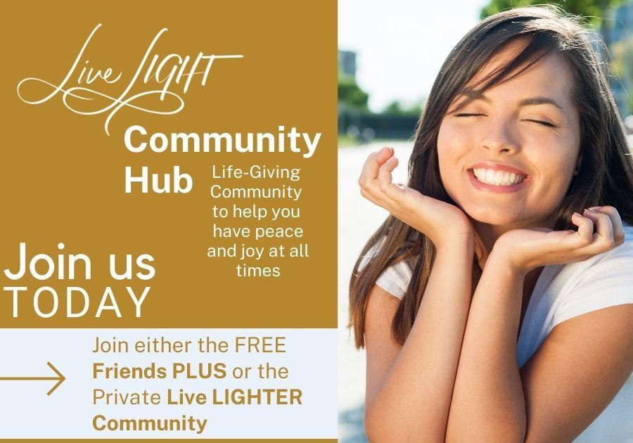 Live LIGHT Community Hub