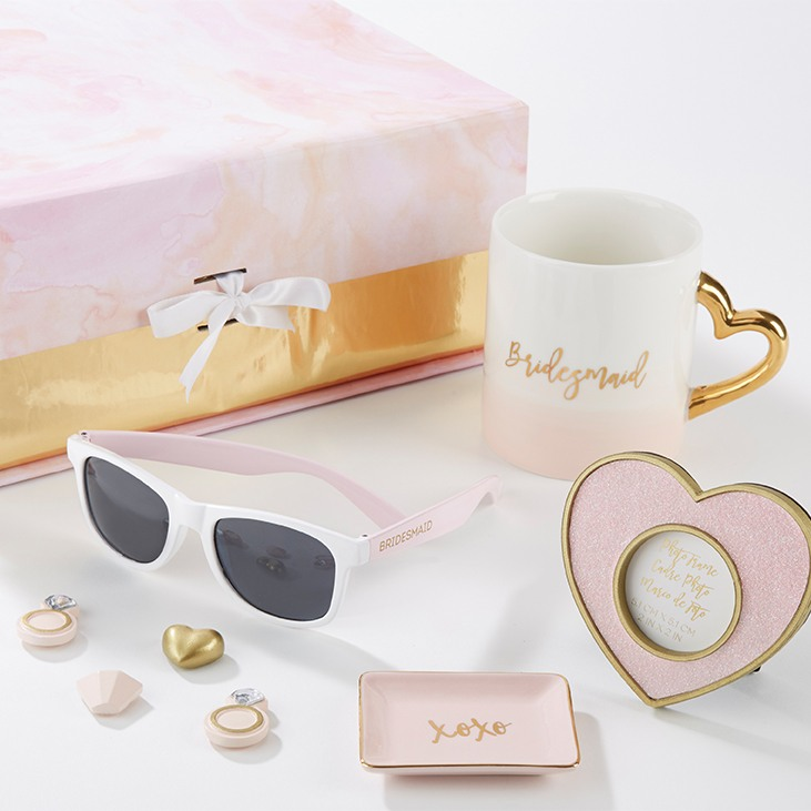 Will You Be My Bridesmaid Kit