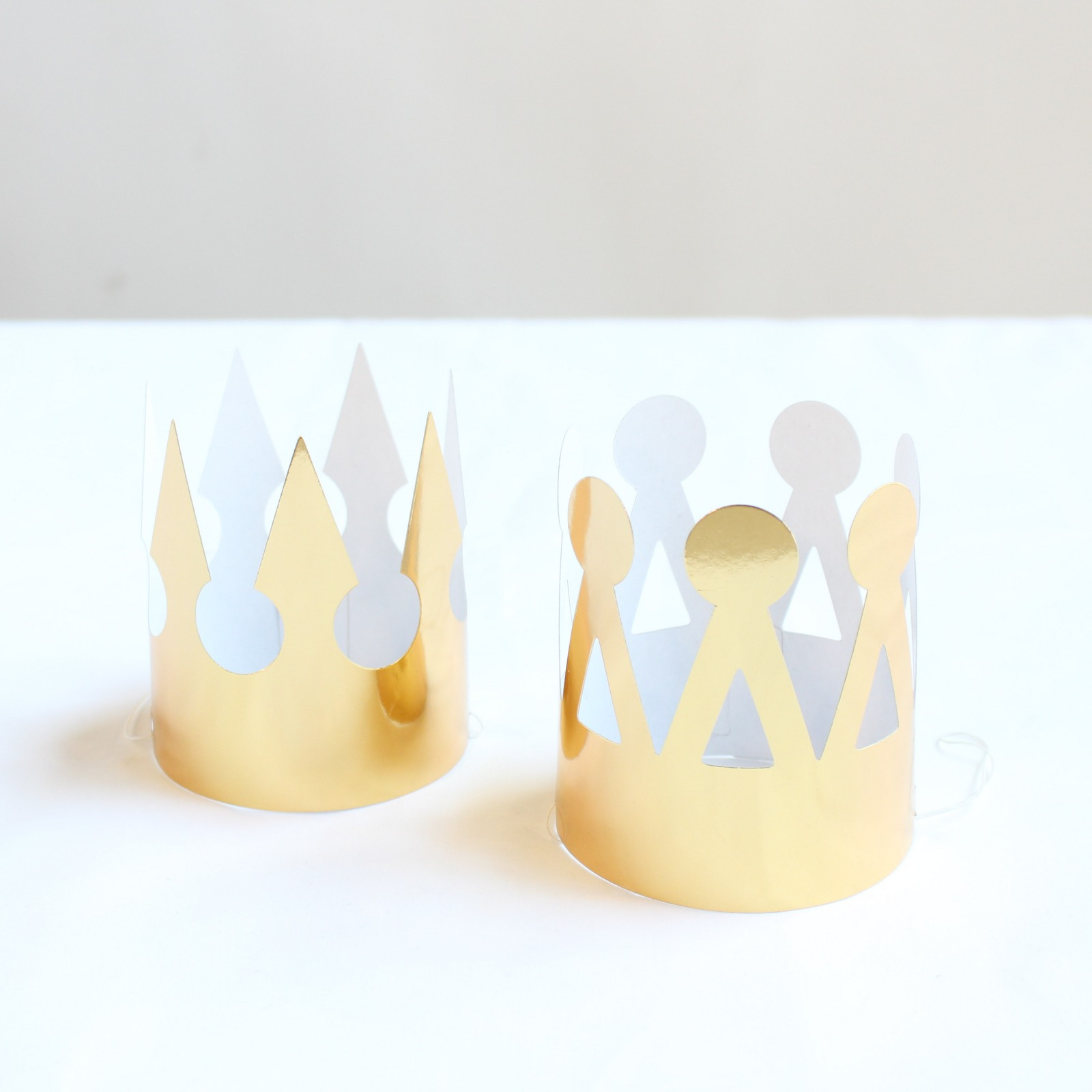 Party Crown Hats