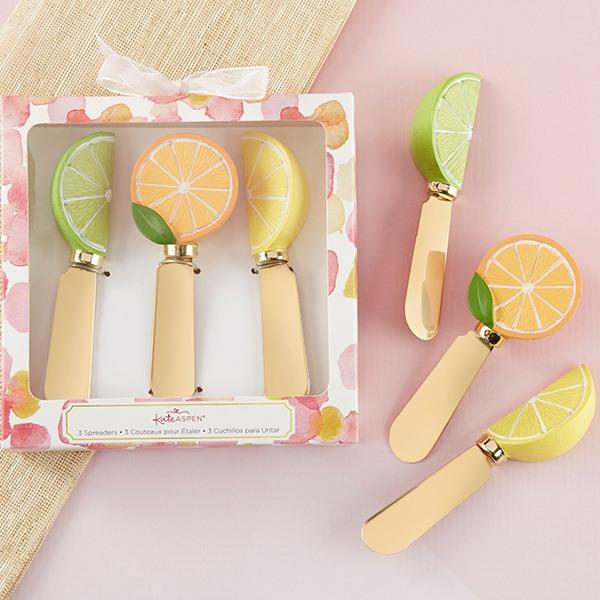 Citrus Spreader Set