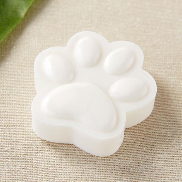 Paw Print Soap Favor 10562