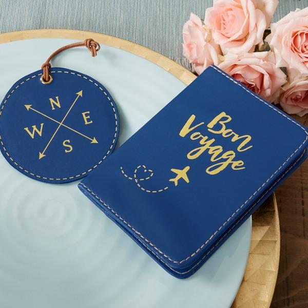 Bon Voyage Getaway Gift Set 10682