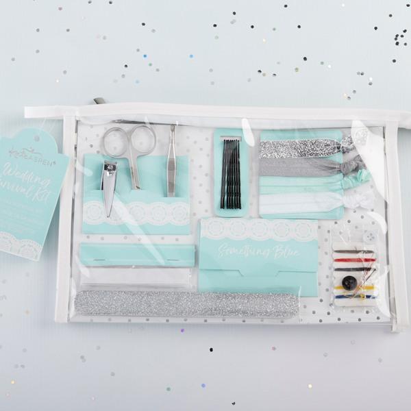 Something Blue Wedding Survival Kit 10687
