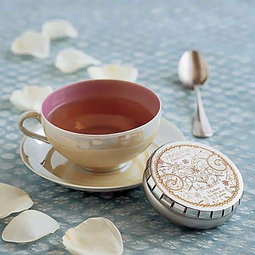 Personalized Bridal Tea 1084