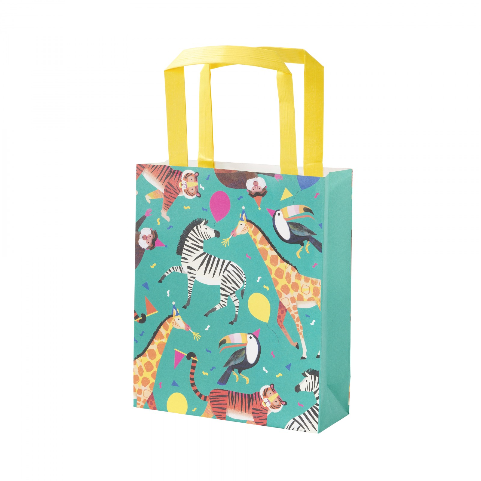 Party Animals Treat Bags 10863