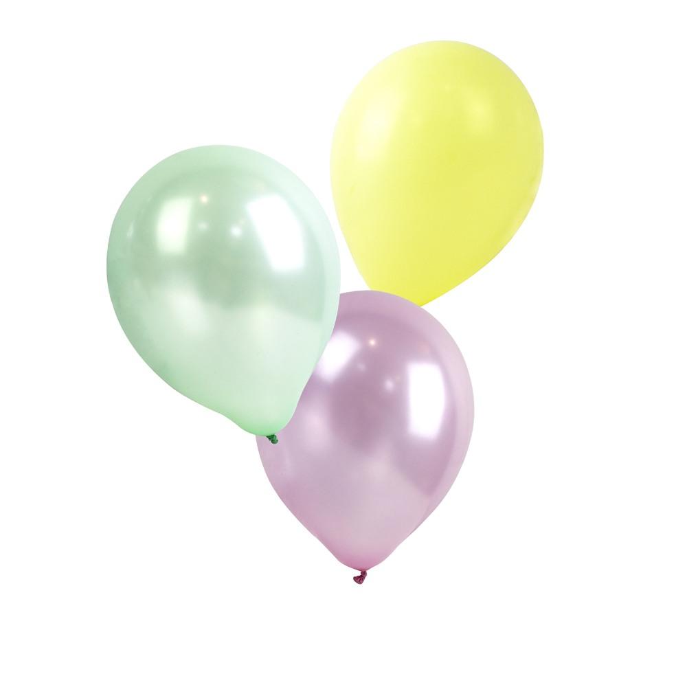 Pastel Balloon Pack 10874