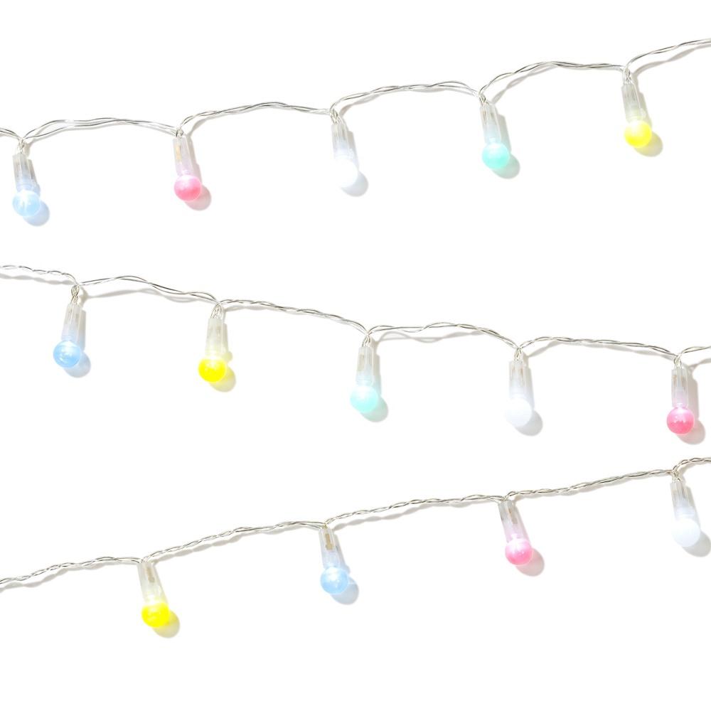 Mini Pastel Lights 10875