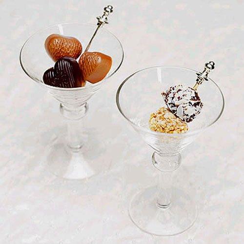 Martini Glass Favors