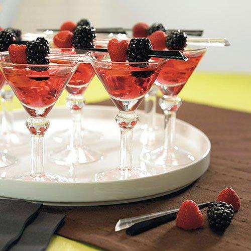 Mini Martini Glasses 1096