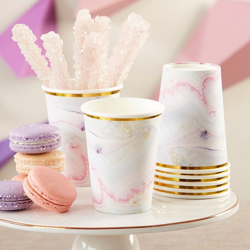 Elements Paper Cups