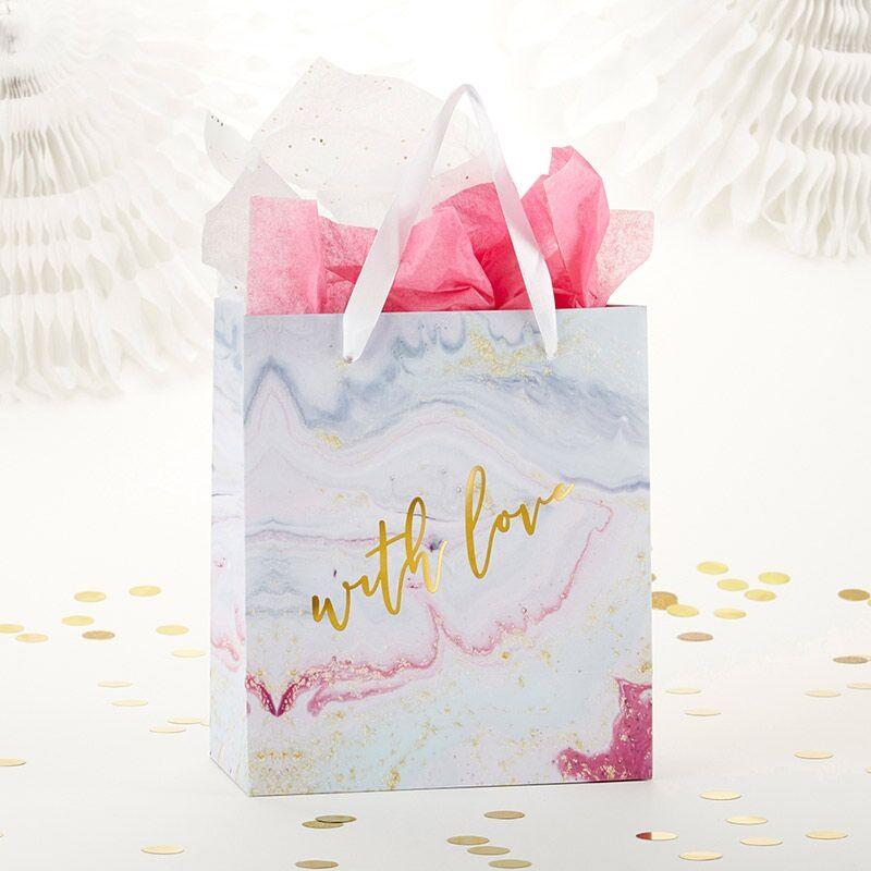Marble Gift Bag 11028
