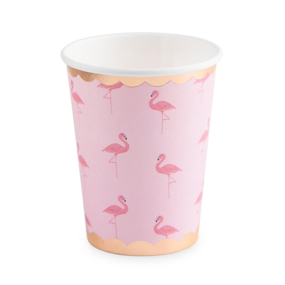 Flamingle Cups