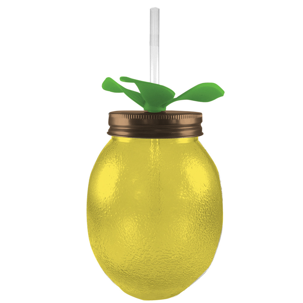 Lemon Glass Sipper
