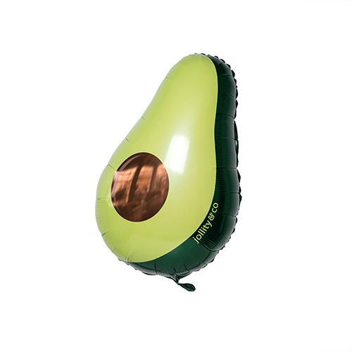 avocado balloon image 2
