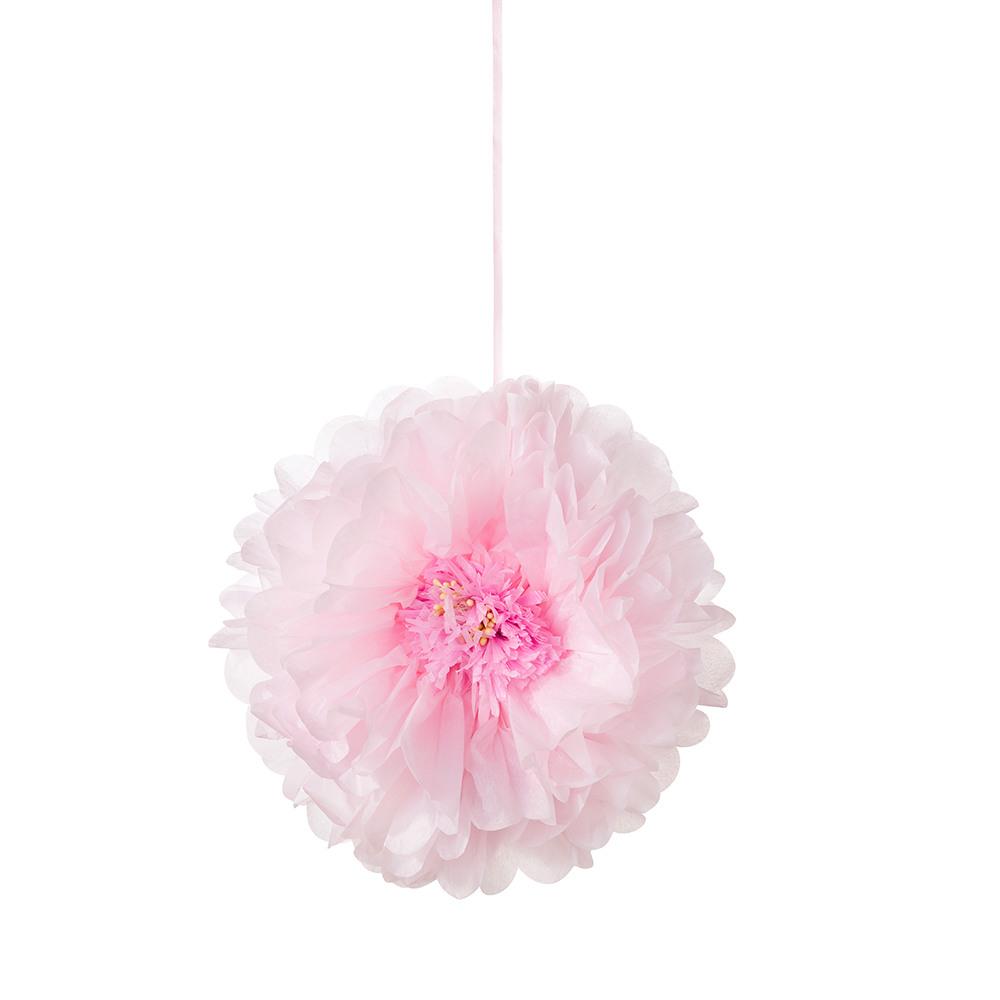Decadent Decs Blush Flower Pom QA Refresh