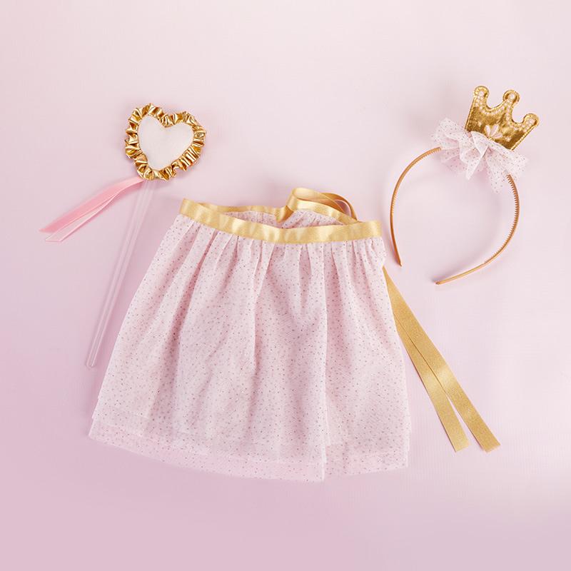 Princess Dress Up Kit 11525