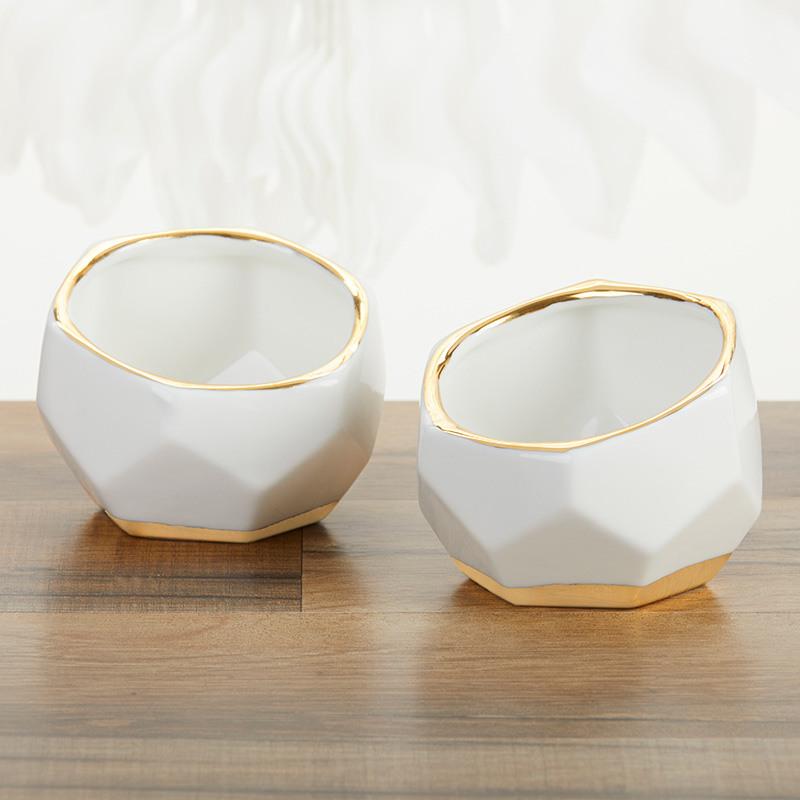 Ceramic Plant Holder