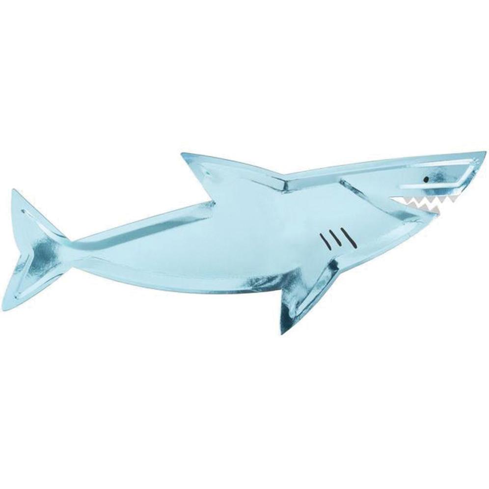 Shark Serving Platters 11780
