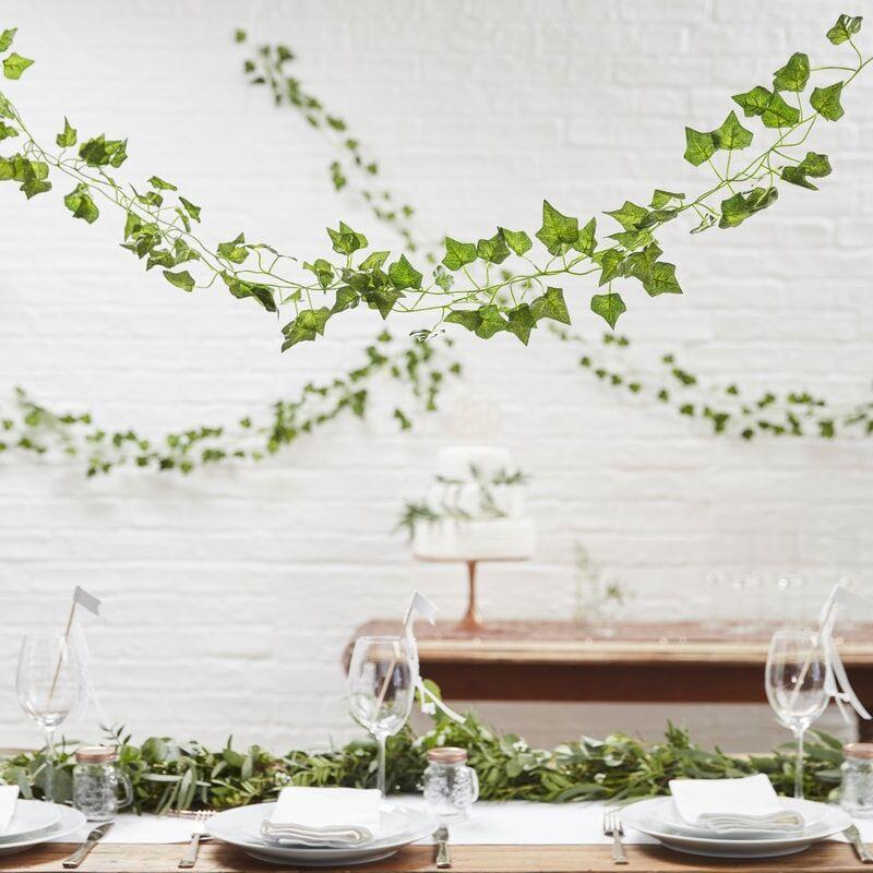Decorative Vines 11936