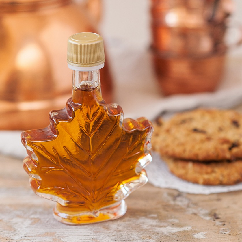 Maple Syrup Favors 1282