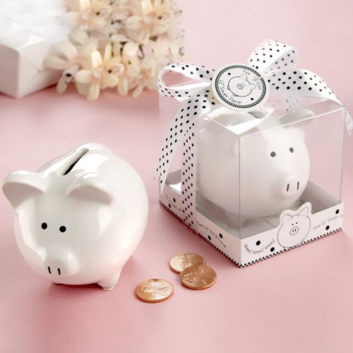 Baby Piggy Bank 1662