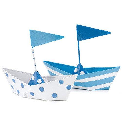 Mini Sailboat Favors