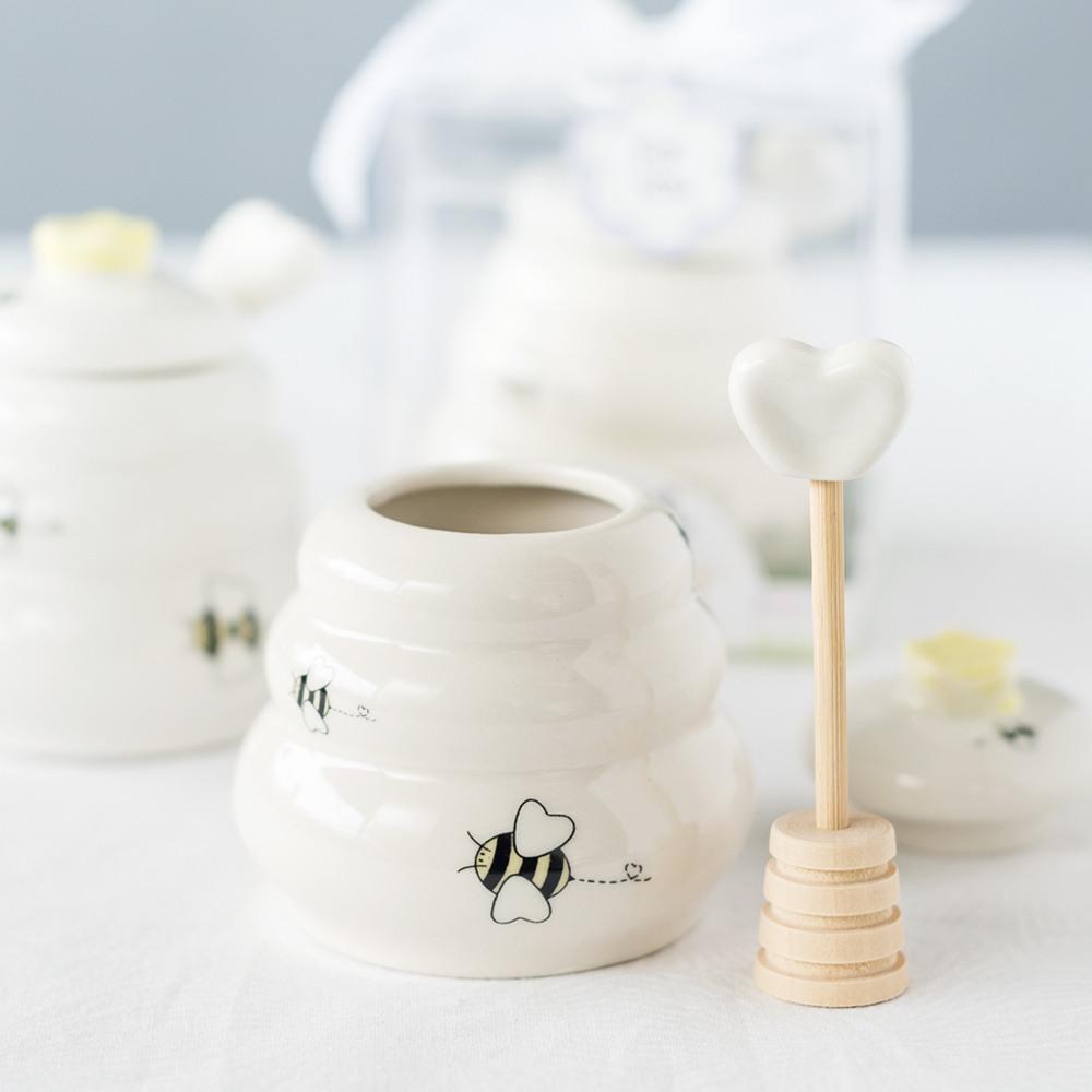 Mini Honey Pot Favors 1704
