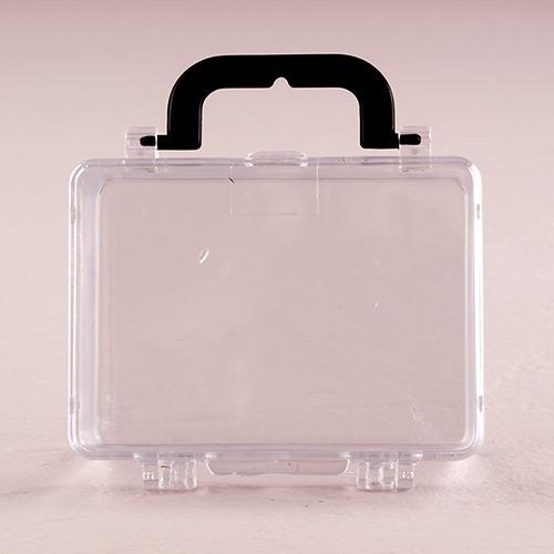 Mini Travel Suitcase Favor