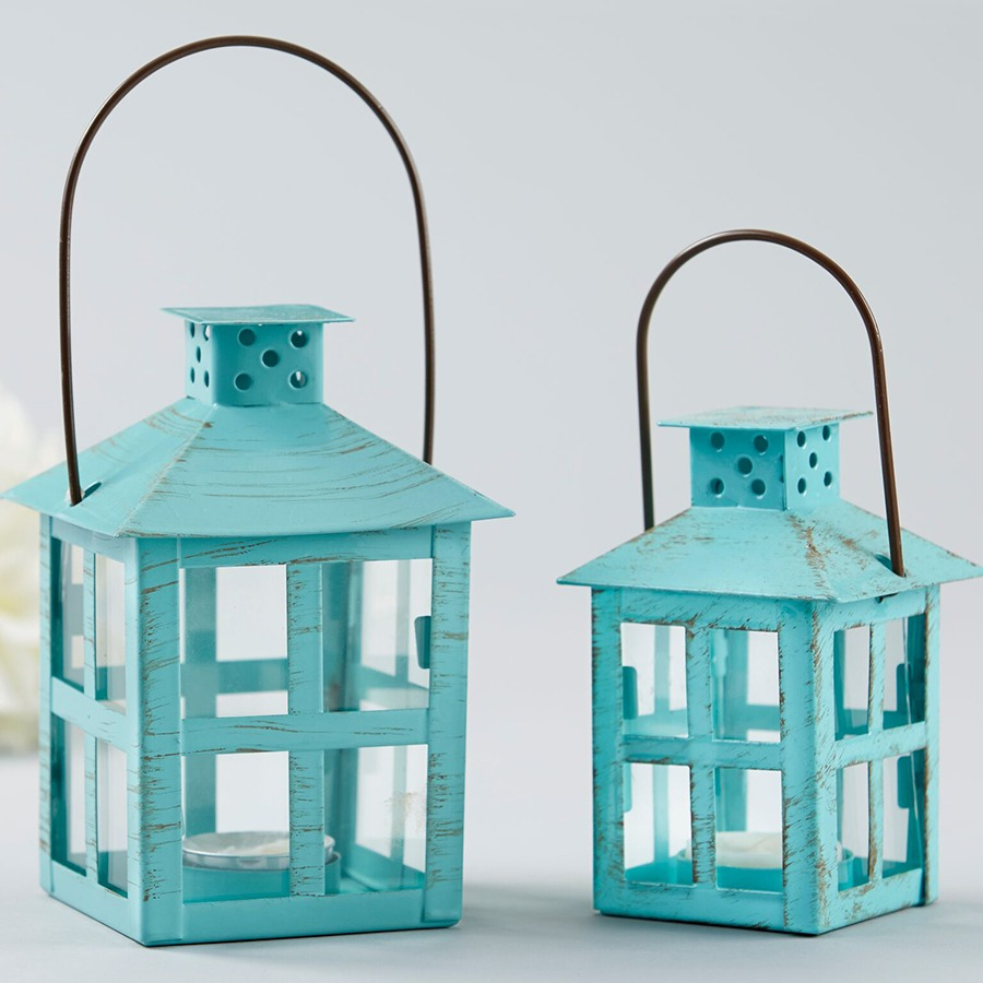Lantern Tealight Holder 1911
