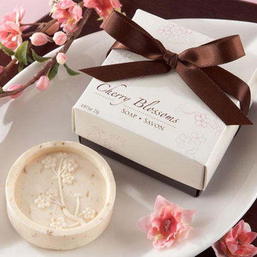 Cherry Blossom Soaps