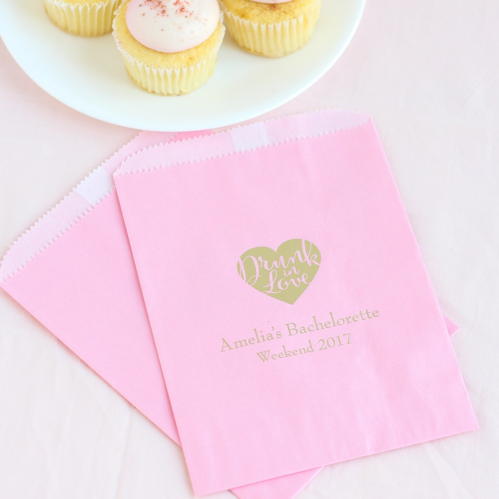 Personalized Sweets 'n Treats Bag