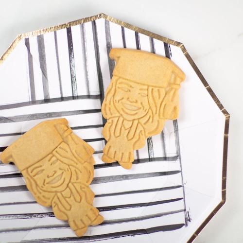 Customized Cartoon Cookies 2059