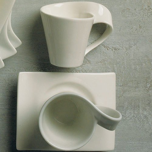 Swish Cup and Saucer Sets