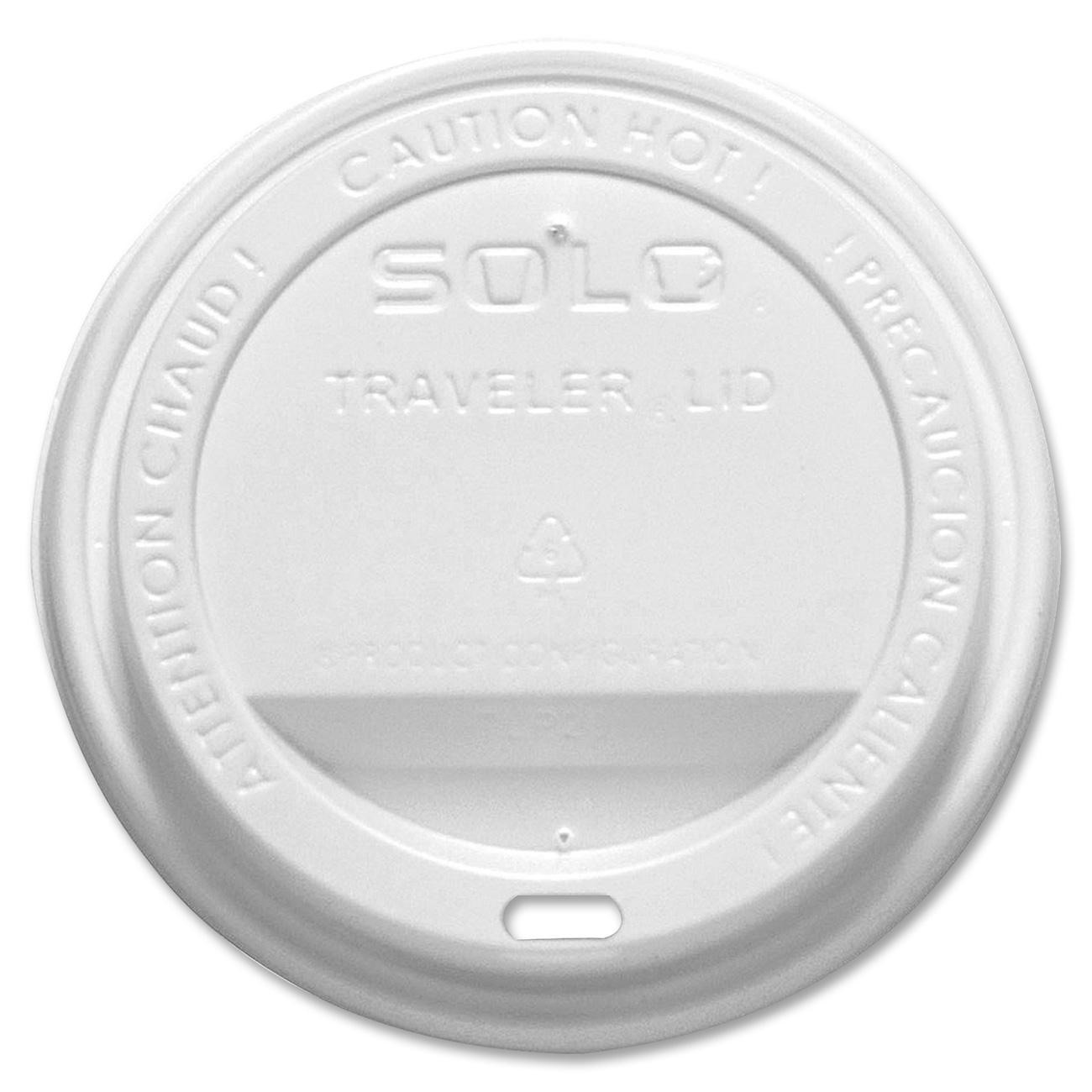Lid for Paper Cup
