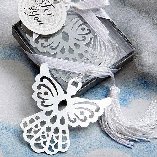 Angel Bookmark Favor 4123