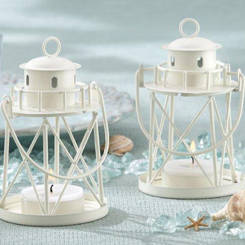 Lighthouse Tea Light Holder 4138