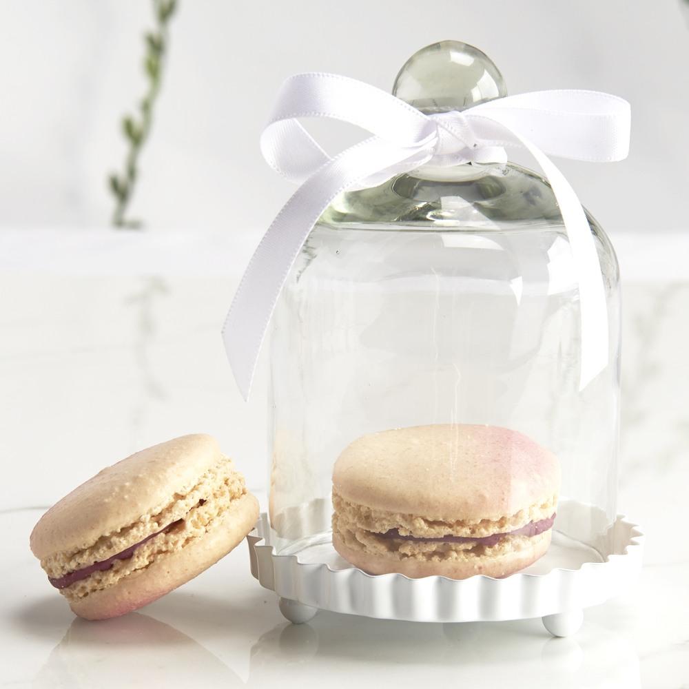 Miniature Glass Bell Jar It was always you