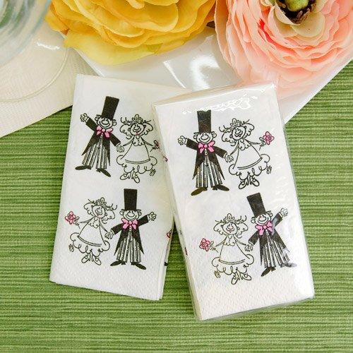 Light-Hearted Tissue Handkerchiefs 4603