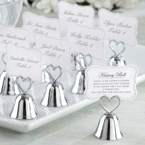 Bell Place Card Holders 4824