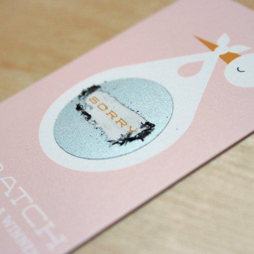 Stork Scratch Cards