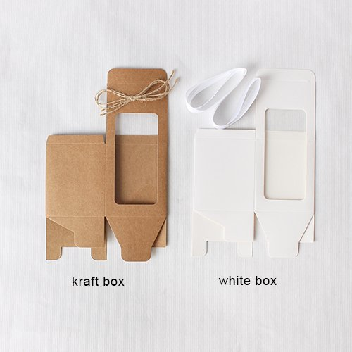 Stemless Wine Gift Boxes