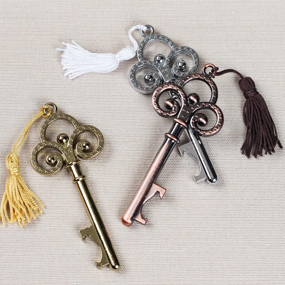 Vintage Key Bottle Opener 6404